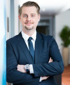 David Schöner
