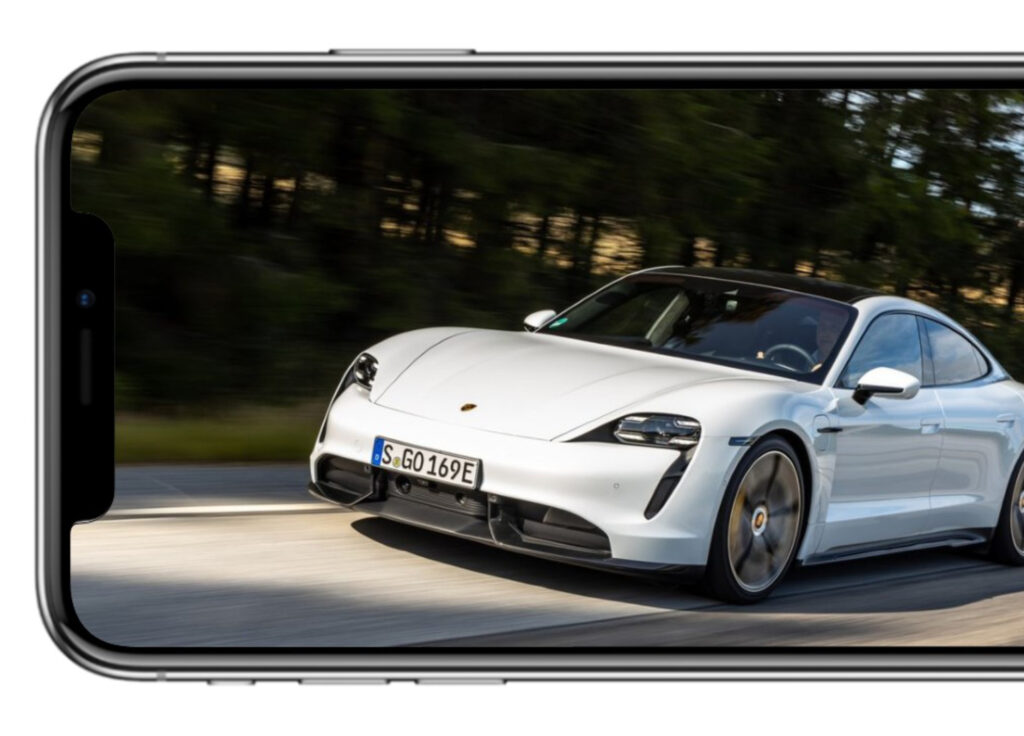 Porsche_Handy