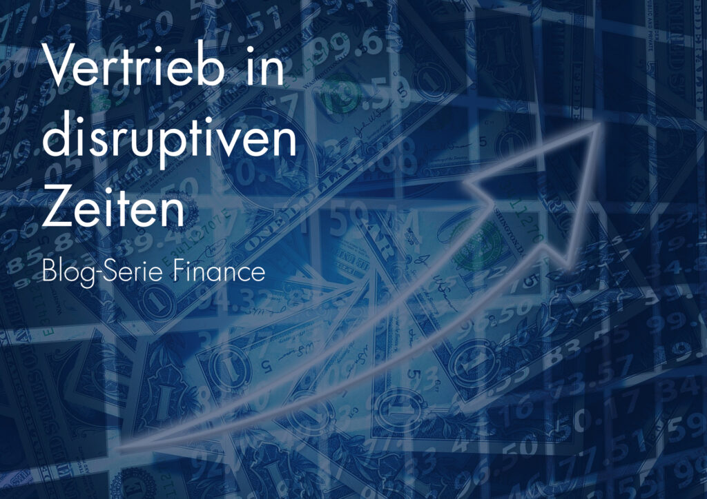Blog-Serie Finance