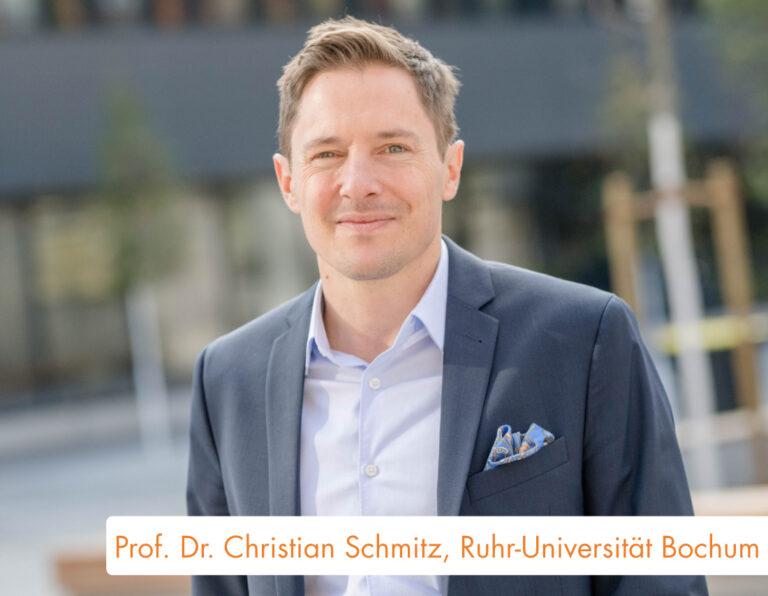 Prof.-Dr.-Christian-Schmitz_Ruh-Universitaet-Bochum_Blogbeitrag