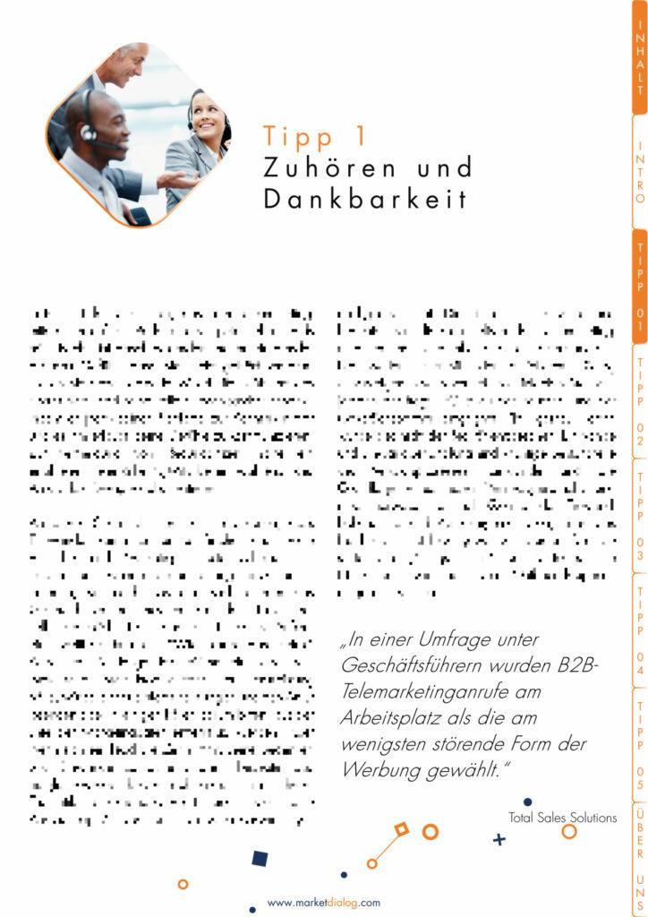 White_Paper_Neukundenakquise_B2B Telemarketing_MarketDialog_Tipp1_1