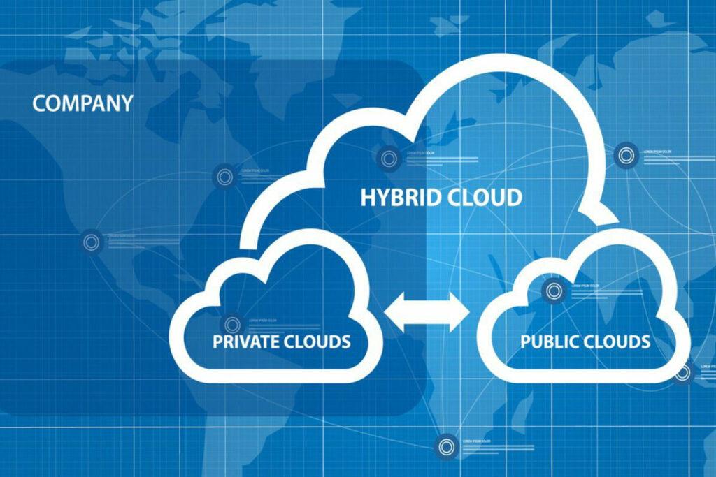 210913 Blog IT Teil 2 Distributed Cloud Herausforderungen