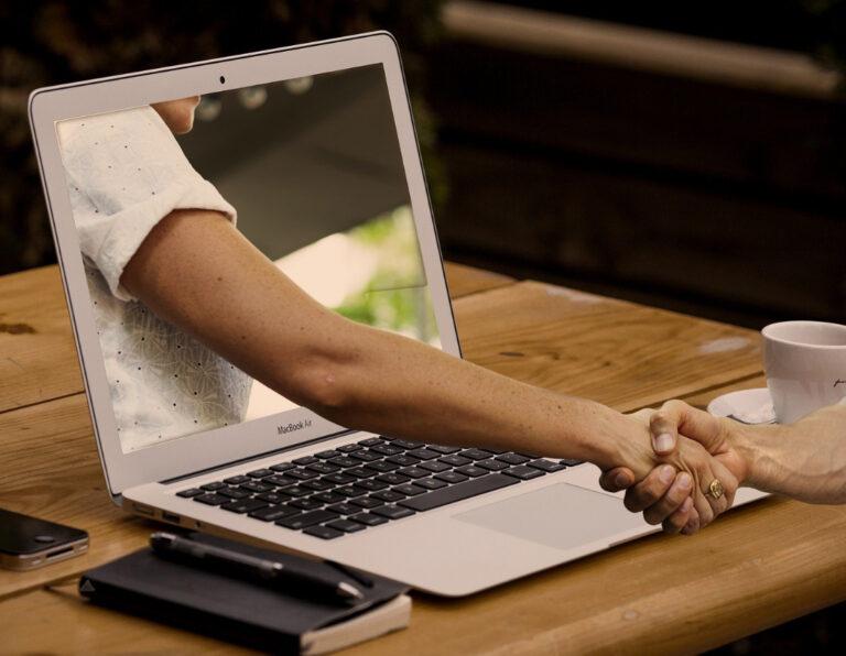 Blogbeitrag Neukunden Beziehungsaufbau MarketDialog